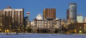 In response to Mayor Nenshi… and some other rental market comments