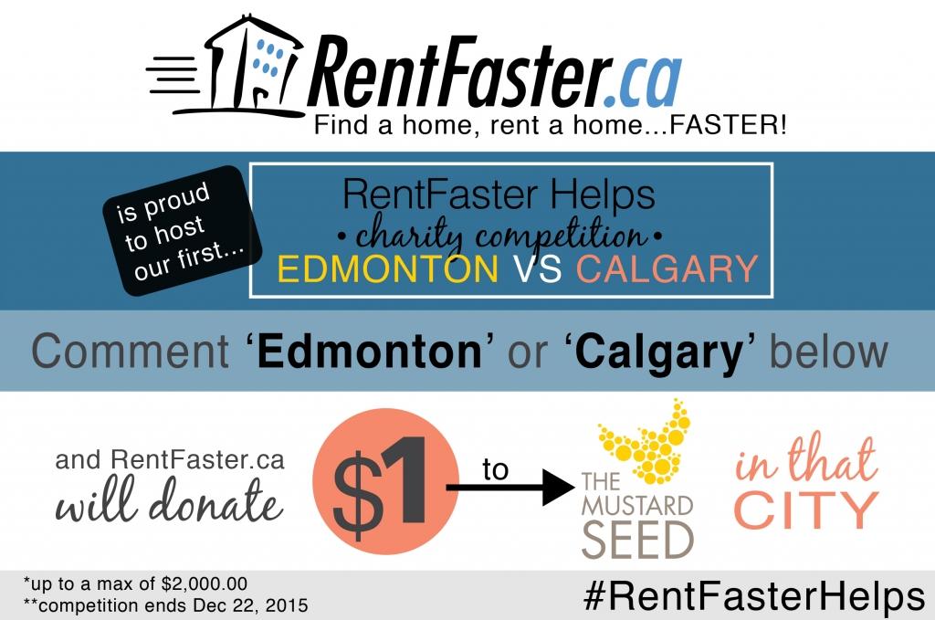 RentFaster Helps Facebook