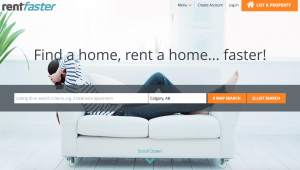 Process of Renting - Beginning the Search