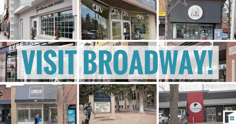 Feature Community: Saskatoon, Saskatchewan's Broadway Area