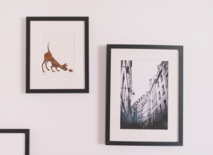 Make Your Rental Feel Like Home - Wall Art