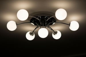 Small Replacements - Lightbulbs - What Your Landlord is Responsible For