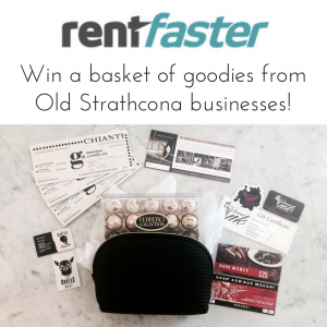 Feature Community - Old Strathcona Contest
