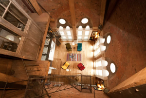 St Pancras Clock Tower - Airbnb Rentals