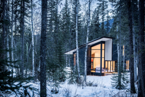 Ultimate Modern Escape – Golden BC - Airbnb Rentals