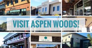 Aspen Woods Feature Community