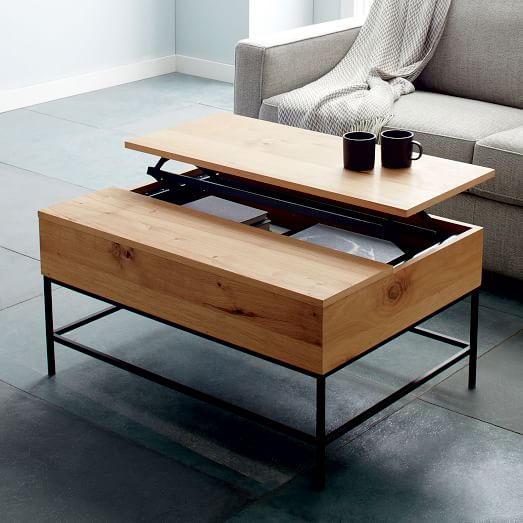 7 cool multipurpose furniture pieces for small apartments - Couches for small apartments ...