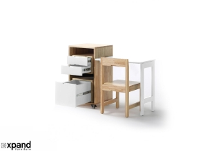 Lidovico Office - Multipurpose Furniture