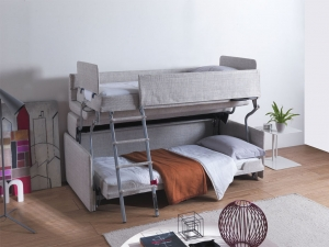 Palazzo Bed - Multipurpose Furniture