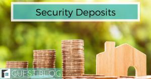 RF- Security Deposits
