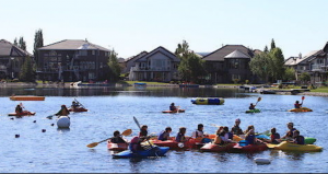 Arbour Lake - Calgary Neighbourhoods