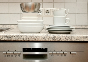 6 Ways to Save Money on Utilities - Fill up the Dishwasher