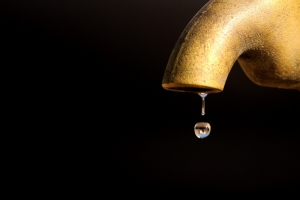 6 ways to save money on utilities - Use Less Water
