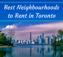 Best Neighbourhoods to Rent in Toronto
