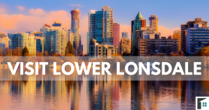 Community Feature Lower Lonsdale
