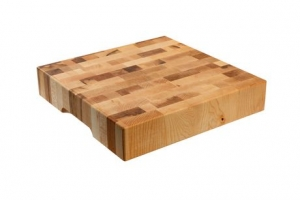 Butcher Block - Small Kitchen