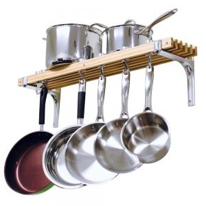 Pot Rack - Small Kitchen