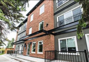 Downtown Neighbourhood - Rent in Red Deer