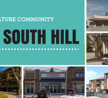 Feature Community: Red Deer, Alberta's South Hill
