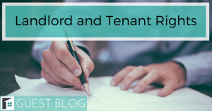 RF_ Guest Blog - Landlord and Tenant Rights