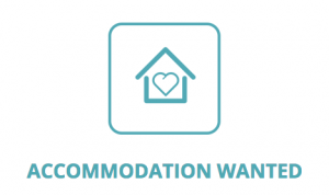 Accommodation Wanted - Rental Search
