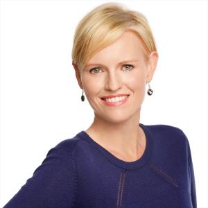Julie Jeffery headshot