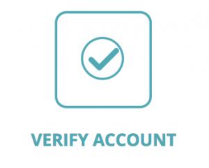 Verify Account - Rental Search