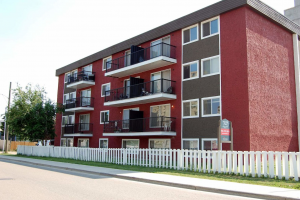 Abasand - Rent in Fort McMurray
