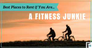 Best Places to Rent Fitness Junkie Image
