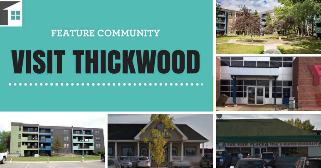 Feature Community - Thickwood