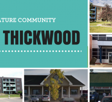 Feature Community: Fort McMurray's Thickwood Neighbourhood