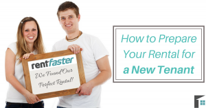 How to Prepare Your Rental for a New Tenant Image
