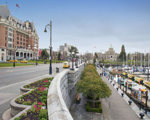 Downtown - Rent in Victoria
