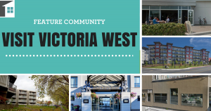 Feature Community - Victoria West Image