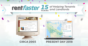 15 Years of Helping Tenants and Landlords