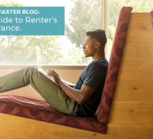 A Guide to Renters Insurance
