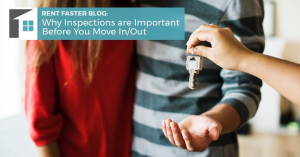 Why Inspections are Important Before You Move In/Out