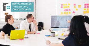 Renters & Condo Boards