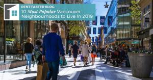 10 Most Popular Vancouver Neighborhoods