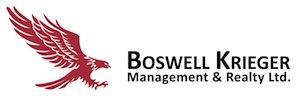 Boswell Krieger