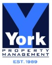 Property managed by York Property Management