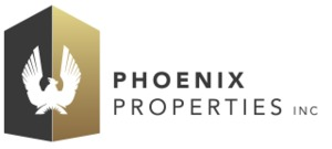 Property managed by Phoenix Properties Inc