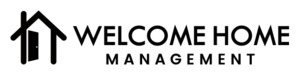 Property managed by Welcome Home Management