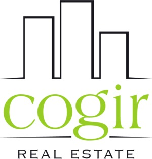 Property managed by Cogir Real Estate