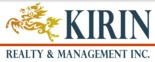 Property managed by Kirin Realty & Management Inc.