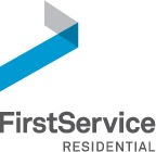 Property managed by FirstService Residential