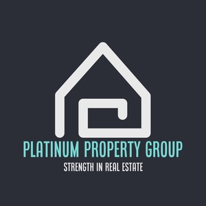 Property managed by Platinum Property Group