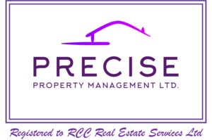 Property managed by Precise Property Management