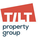 Property managed by Tilt Property Group