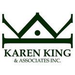 Property managed by Karen King & Associates Inc